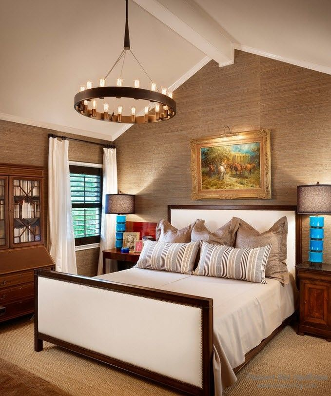 22 Grey Bedrooms With Impeccable Design  msncom