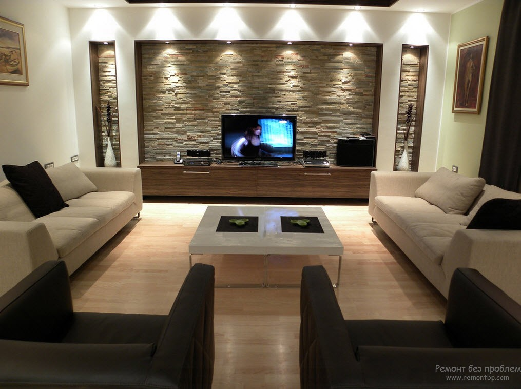 Feature wall design ideas
